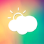 Weather Colors - Live Weather Temperature Forecast App. Get Hourly Weather Notification & Alerts