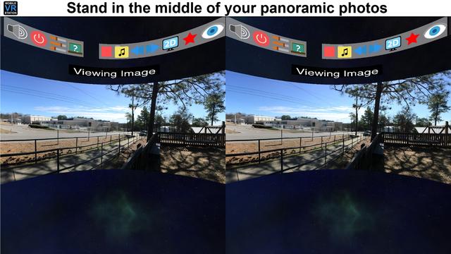 Mobile VR Station® screenshot 4