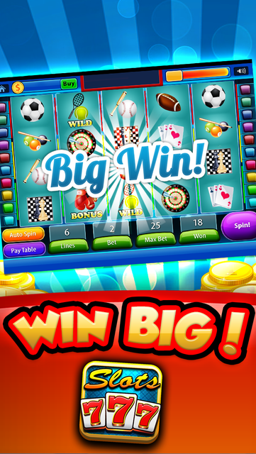 Casino Slots For Real Online - Best Social Slots With Vacation Jackpots screenshot 2
