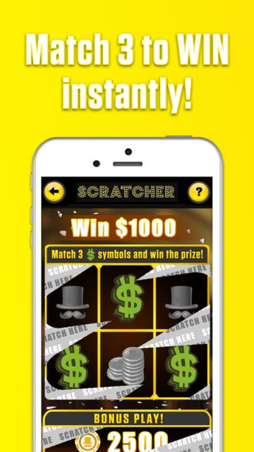 Lucky Day - Win Real Money! screenshot 1