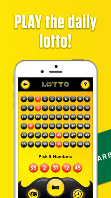 Lucky Day - Win Real Money! screenshot 2