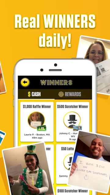 Lucky Day - Win Real Money! screenshot 5