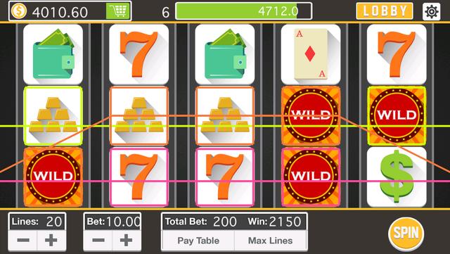 Giftcard mSlots - mPlus Rewards screenshot 1
