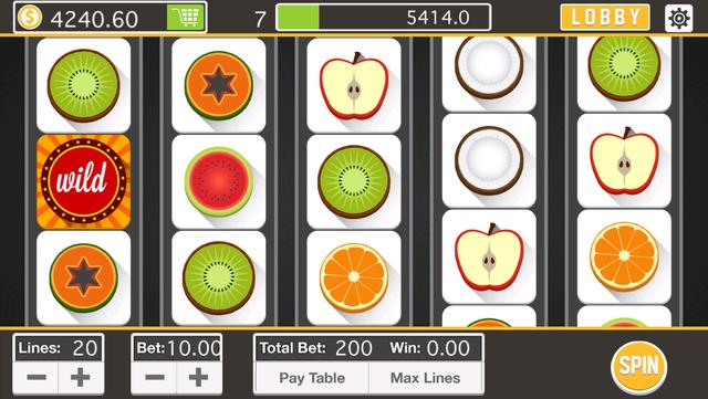 Giftcard mSlots - mPlus Rewards screenshot 2