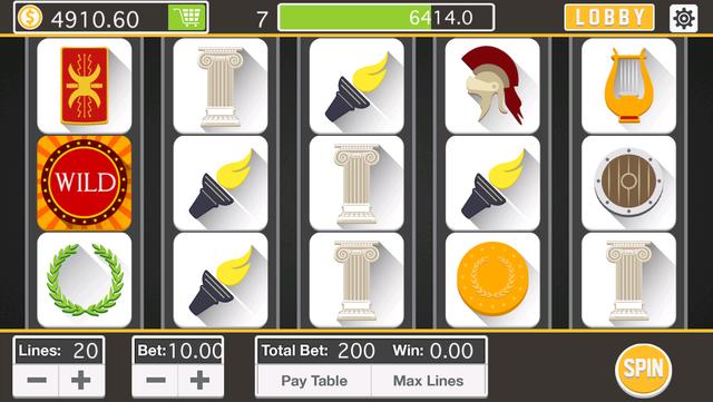 Giftcard mSlots - mPlus Rewards screenshot 3