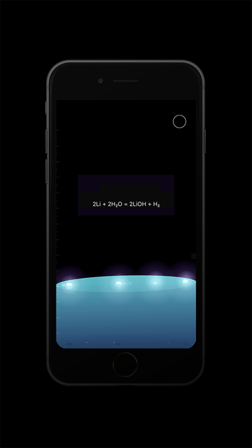 BEAKER by THIX screenshot 7