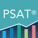Icon for PSAT: Practice,Prep,Flashcards