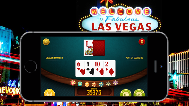 Super Blackjack - Win Big with this casino style gambling app - Download for Free screenshot 9