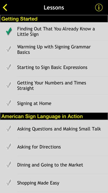 Signing for Dummies screenshot 5