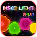 Icon for Disco Lights Drums Pro - Finger Drum Kit for Kids