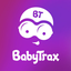 BayTrax - Gorgeous route tracking and management app with lots of built-in features!