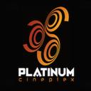 Icon for Platinum Cineplex – Indonesia