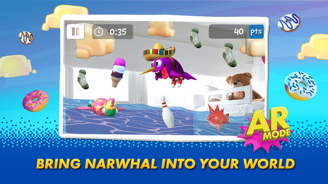 Sky Whale - a Game Shakers App screenshot 6