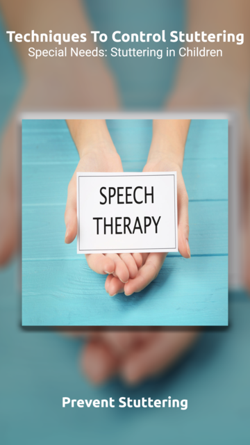 Speech Therapy Exercises screenshot 1