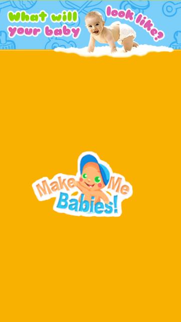 MakeMeBabies screenshot 1