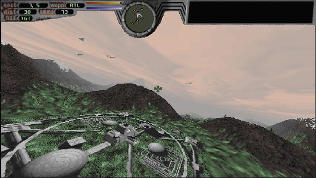 Terminal Velocity™ screenshot 2