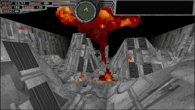 Terminal Velocity™ screenshot 1