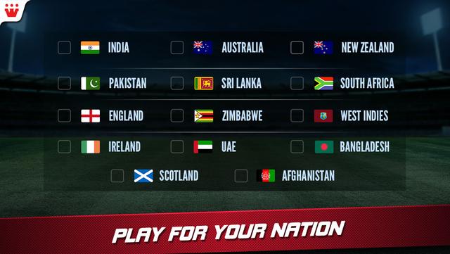 World T20 Cricket Champs 2016 screenshot 2