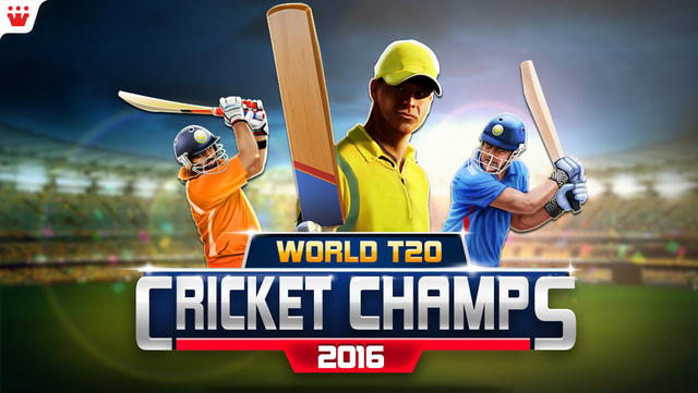 World T20 Cricket Champs 2016 screenshot 5