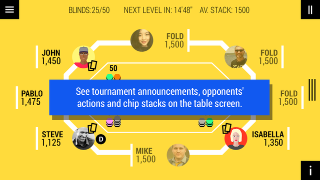 Poker Chips Genius screenshot 4