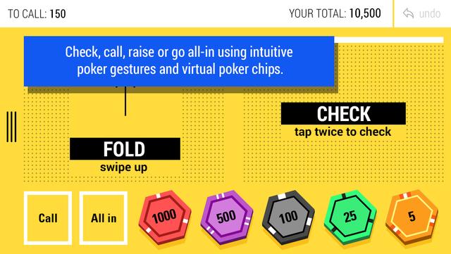 Poker Chips Genius screenshot 5