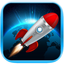 An addictive game:  Galaxy Rush - Spaceship, Rocket and Jet Traffic Controller
