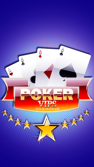 Poker VIPS Texas Holdem screenshot 1