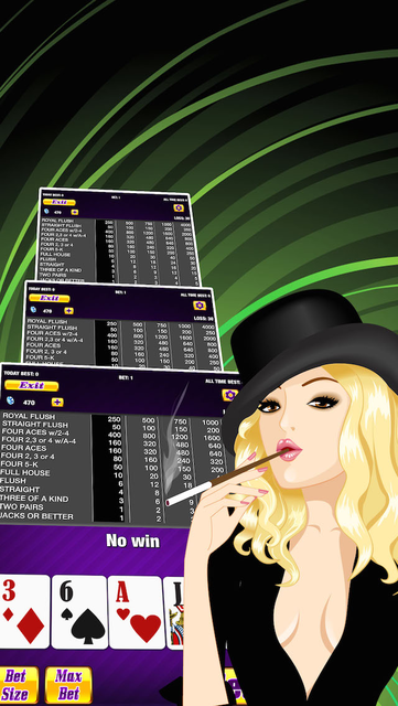 Poker VIPS Texas Holdem screenshot 2