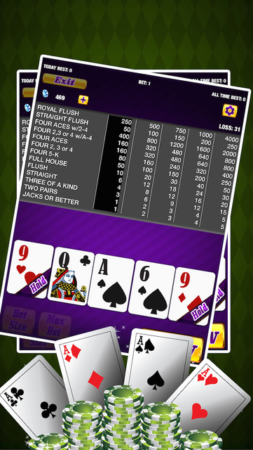 Poker VIPS Texas Holdem screenshot 4