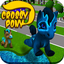 Crossy Pony 3D Game for Sale at just 500