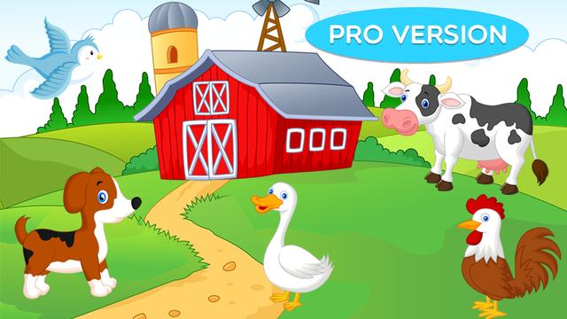 Pro Play My Animal Farm Wheel screenshot 2