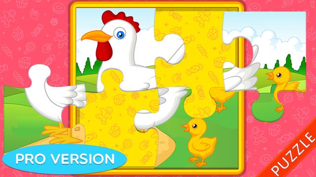 Pro Play My Animal Farm Wheel screenshot 4