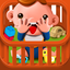 A Peekaboo Baby - Fun Game For Children