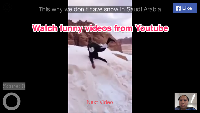 Try not to laugh challenge - Funny videos screenshot 1