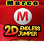 Marco 2d Endless Jumper