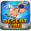 Desert Hog ( Flappy Bird Re-Make )