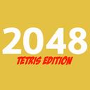 2048 Tetris Edition