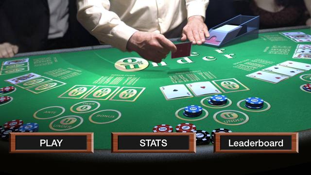 Casino Over Under screenshot 1