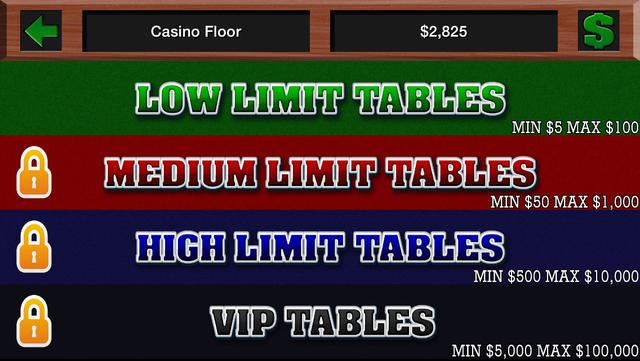 Casino Over Under screenshot 3