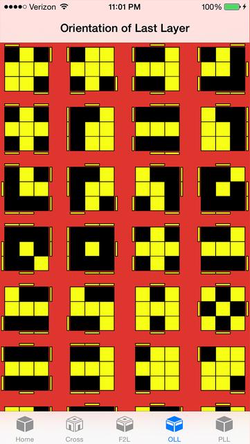 Speed Cube Solving screenshot 2