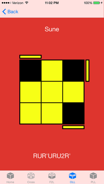 Speed Cube Solving screenshot 3