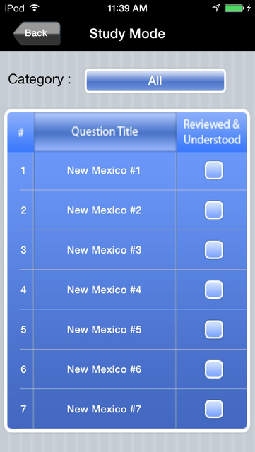 New Mexico Real Estate Agent Exam Prep screenshot 2