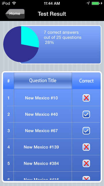 New Mexico Real Estate Agent Exam Prep screenshot 5