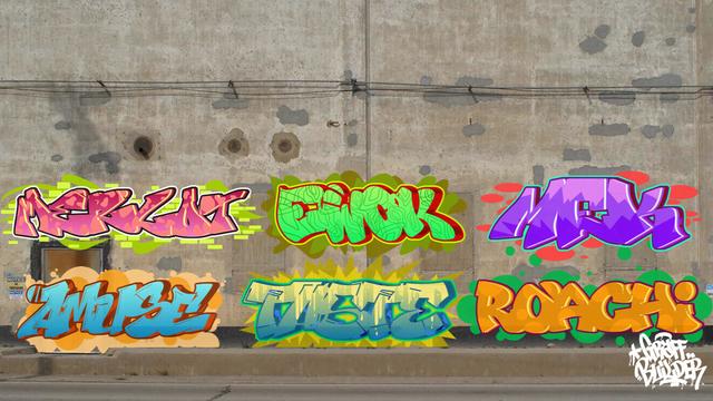 Graff Builder screenshot 5
