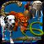 Snake Simulator: Wild Arena