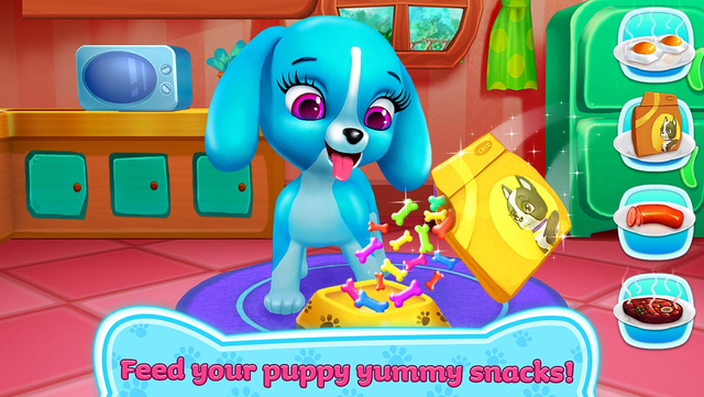 My Puppy Love screenshot 8