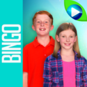 Icon for KID BINGO - Live Kid Bingo & Slots!