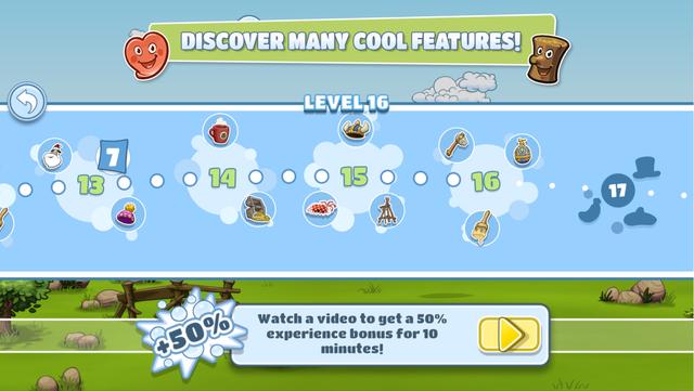 Clouds & Sheep 2 Premium screenshot 10