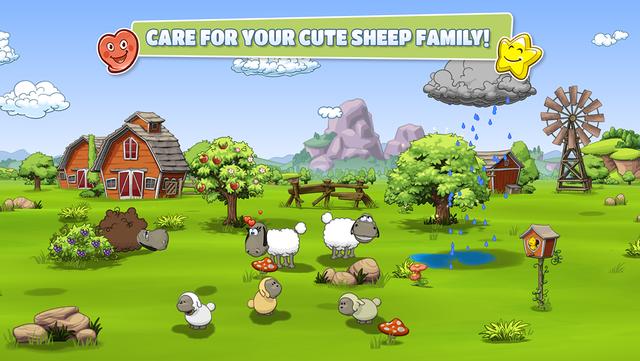 Clouds & Sheep 2 Premium screenshot 11