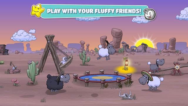 Clouds & Sheep 2 Premium screenshot 12